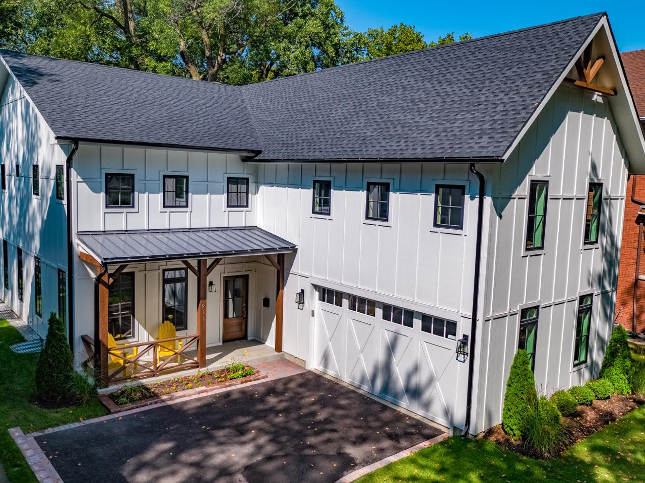 211 4th Street Wilmette, IL 60091 - Property Catalysts, LLC